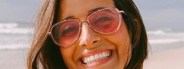 Nos inspiramos en nuestras influencers favoritas y os traemos 15 gafas de sol por las que apostar esta primavera