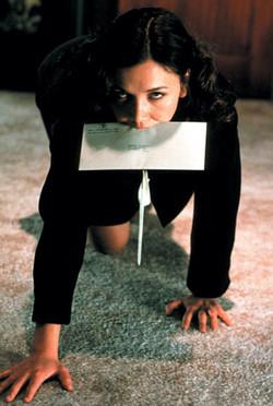 Maggie Gyllenhaal será la próxima chica de Agent Provocateur