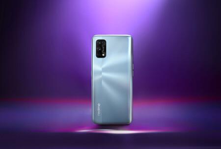 Ahora sí, realme llegará a México el 10 de diciembre: el realme 7 Pro será el primer smartphone de la compañía en el país