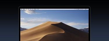 Cómo importar fotografías y documentos directamente del iPhone al Mac en macOS Mojave
