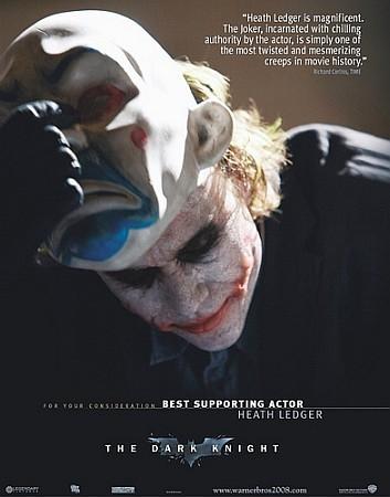 El mejor actor de reparto de 2008 según los lectores de Blogdecine