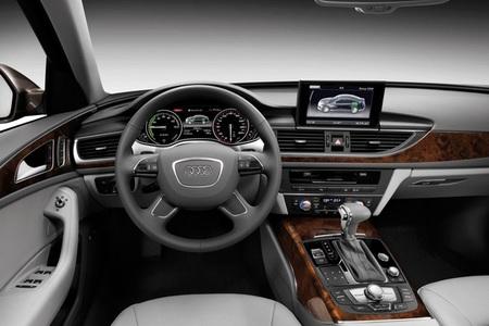 Audi A6 L e-tron concept 04