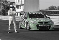 Reta a Stig en Forza 5, imagen de la semana