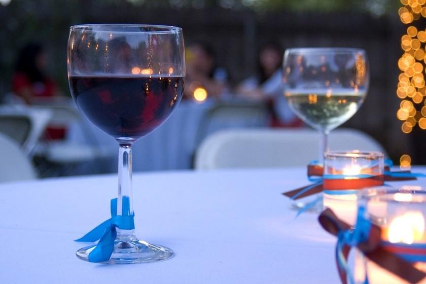 ¿Cuál es el mejor vino según lo que vas a comer? Aquí te compartimos algunas reglas básicas