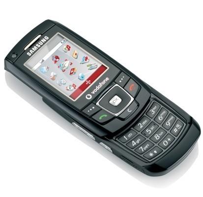 Samsung SGH Z720v