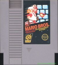 NES, descarga manuales de los juegos y más