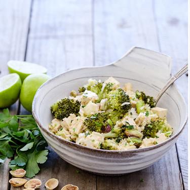 17 recetas saludables con brócoli para restar calorías y sumar fibra a tus platos