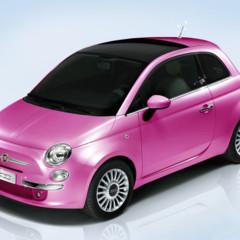 Foto 1 de 4 de la galería fiat-500-barbie en Motorpasión