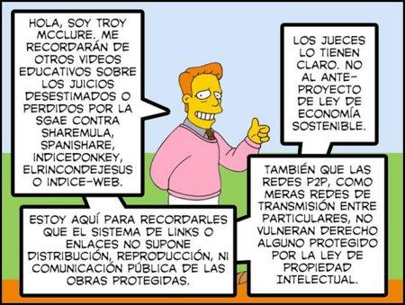 De Indicedonkey a Spanishare, el enlace gana en los tribunales
