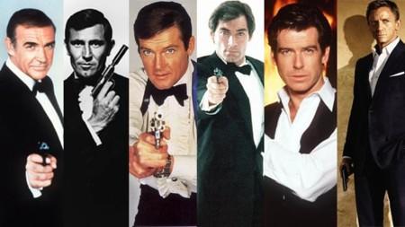 Hay más cine ahí fuera | 12-18 de octubre | De James Bond a Marte