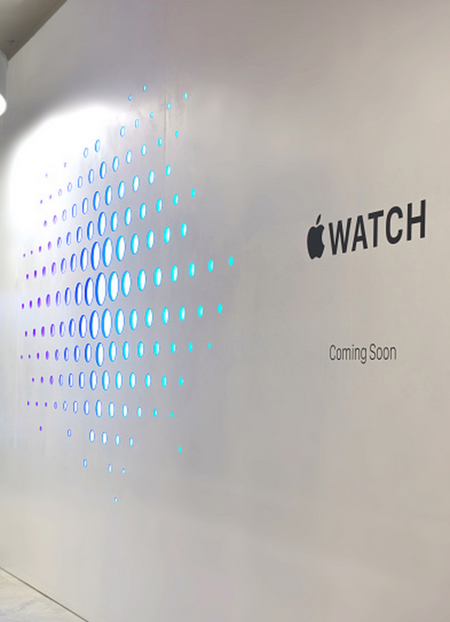 Apple Watch Isetan 3