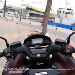 Foto 26 de 42 de la galería honda-integra-prueba en Motorpasion Moto
