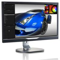 Philips se apunta a la nueva moda de los monitores UHD