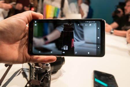 Pixel 2 Xl App Camara