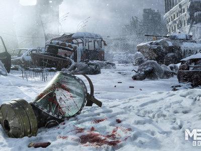 La saga Metro regresa en 2018 con Metro Exodus y se muestra en su primer tráiler con gameplay [E3 2017]