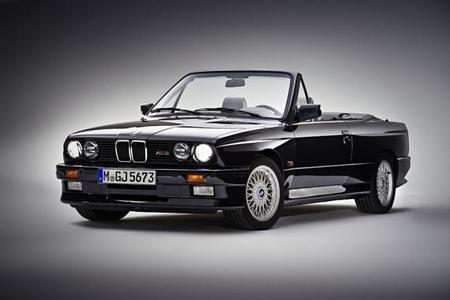 Todos los BMW M3 Cabrio hasta llegar al M4 Cabrio