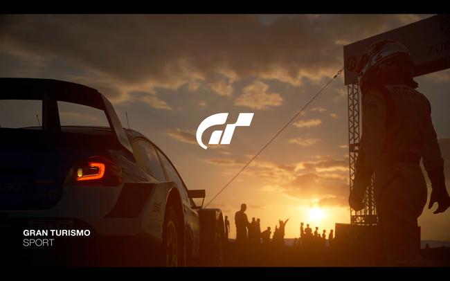 Gran Turismo Sport Closed Beta Trailer Ps4