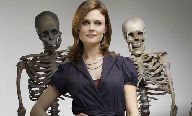 Temperance Brennan: protagonista de Bones