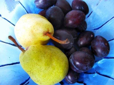 Depurativa de frutas para paliar los excesos