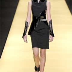 Foto 2 de 32 de la galería karl-lagerfeld-en-la-semana-de-la-moda-de-paris-primavera-verano-2009 en Trendencias
