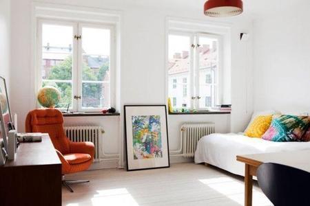 Cinco consejos para amueblar tu primera casa