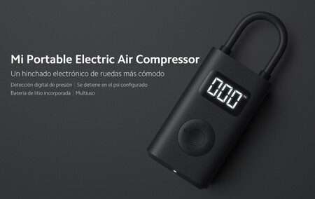Xiaomi Compressor