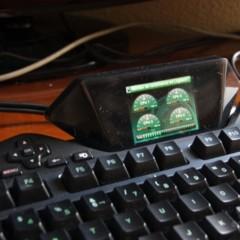 Foto 4 de 8 de la galería logitech-g19-videoanalisis en Xataka