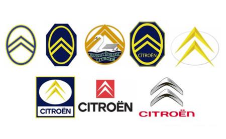 Logos de coches: Citroën