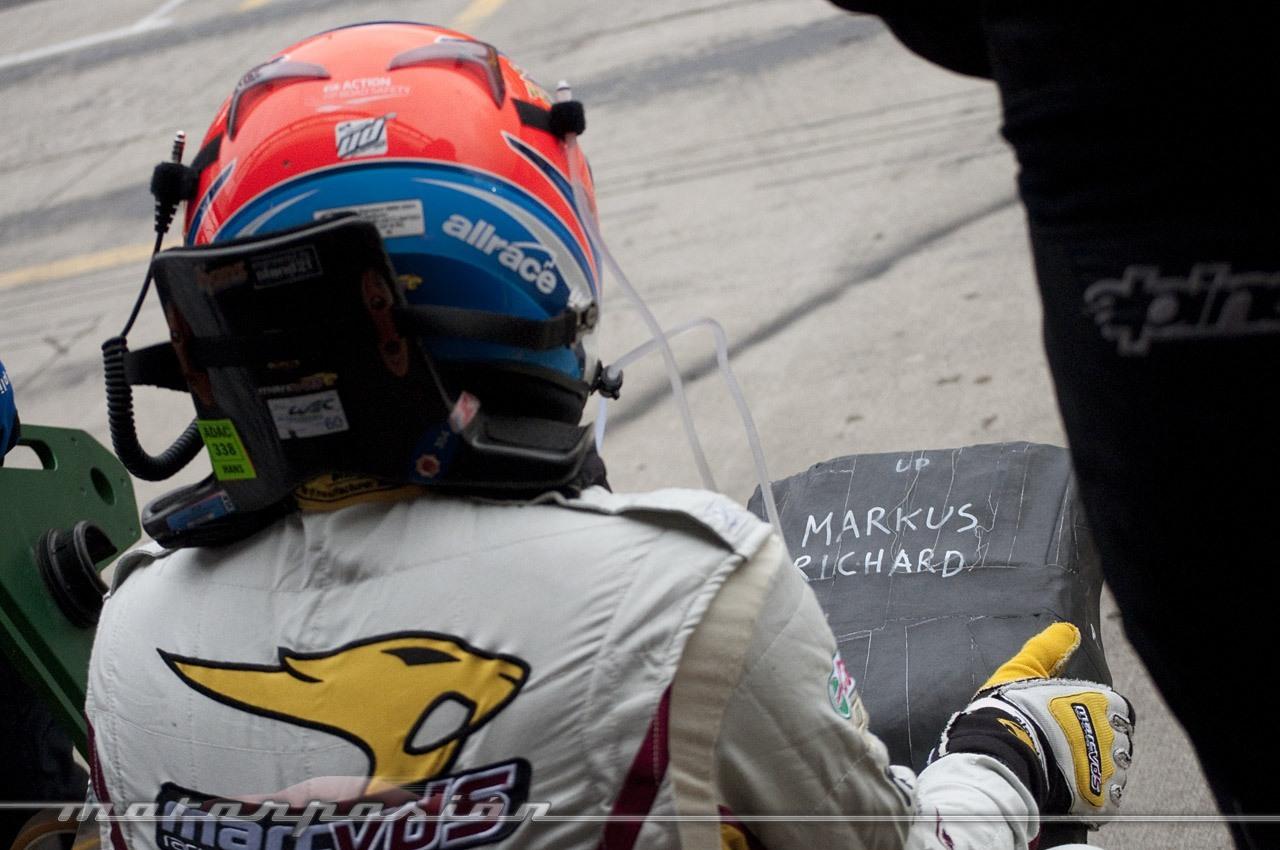 Foto de La increíble experiencia de las 24 Horas de Nürburgring (86/114)