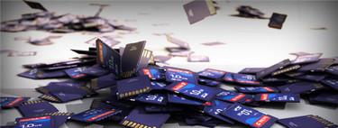 Comprar una tarjeta SD: toma nota de lo que debes saber