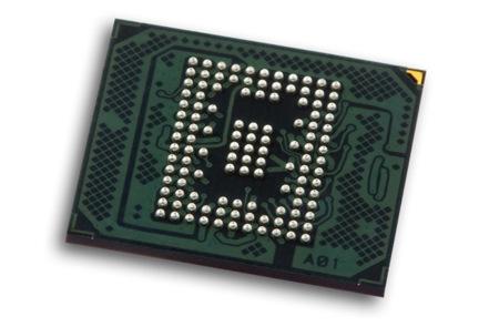Phase Change Memory Micron