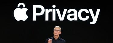 Apple развернула большую батарею мер по обеспечению конфиденциальности пользователей меньше там, где они больше всего нужны: в Китае.