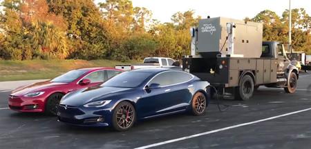 Tesla generador