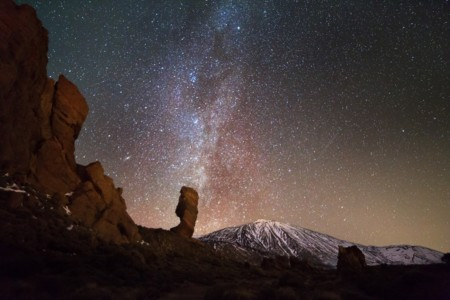 10 Teide