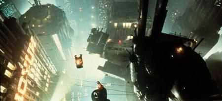 Crean una serie inspirada en 'Blade Runner'
