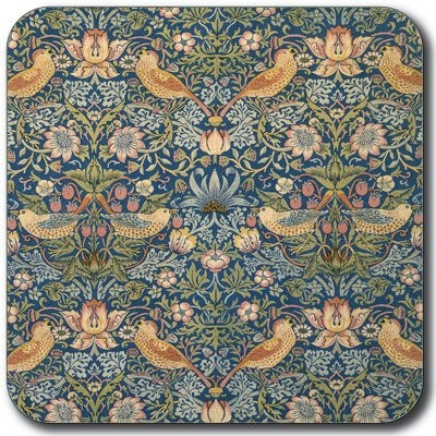 Posavasos William Morris