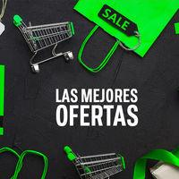 Black Friday 2018: las mejores ofertas y descuentos de Amazon, El Corte Inglés, Media Markt y más