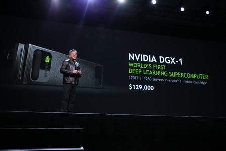 Nvidia Dgx 1