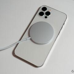 Foto 1 de 4 de la galería iphone-12-magsafe en Applesfera