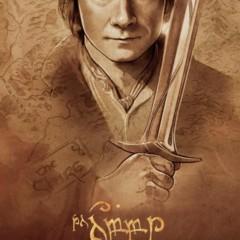 Foto 25 de 28 de la galería el-hobbit-un-viaje-inesperado-carteles en Blogdecine