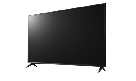 LG 43UK6200PLA: 43 pulgadas por menos de 300 euros en eBay