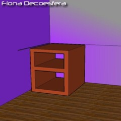 Foto 5 de 14 de la galería hazlo-tu-mismo-un-escritorio-con-una-encimera-de-cocina en Decoesfera