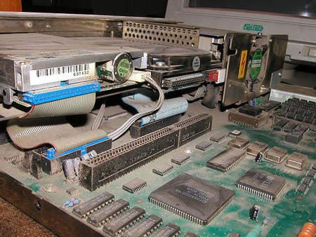 Alargar la vida de nuestro hardware