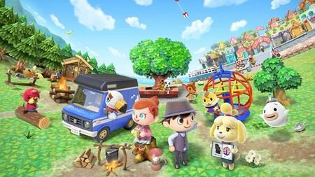 Animal Crossing: New Leaf recibe una importante actualización gratuita