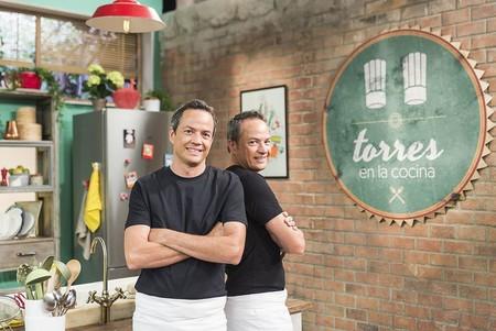 Nuestras 11 recetas preferidas de los hermanos Torres
