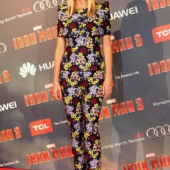 Foto 11 de 29 de la galería top-15-11-famosas-mejor-vestidas-en-las-fiestas-2013 en Trendencias
