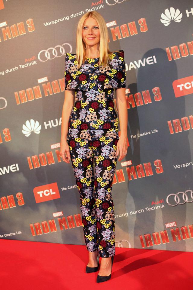 Foto de Top 15-11: famosas mejor vestidas en las fiestas 2013 (11/29)