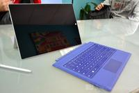 Microsoft Surface Pro 3, primeras impresiones