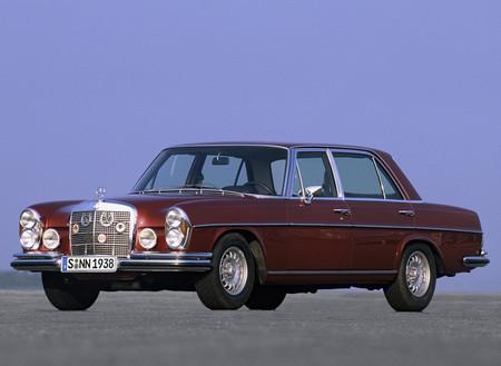 Mercedes Benz 300 Sel 6 3 Amg 1971 1600 01