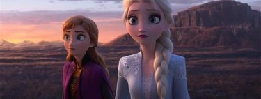'Into The Unknown', la nueva canción de 'Frozen 2' que los padres cantaremos en bucle como 'Let it Go'